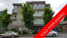 Marpole Condo for sale:  2 bedroom 833 sq.ft. (Listed 2016-05-09)